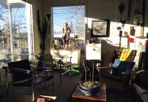 Kenn Webb Studio 2