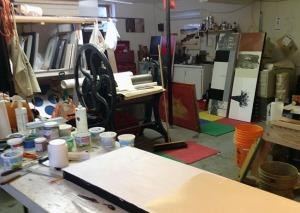Kenn Webb studio 4
