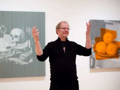 canadian-artist-chris-cran-with-some-of-his-work-from-his-ex