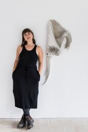 Svea Ferguson Artist Documentation The Banff Centre 2015 BAiR
